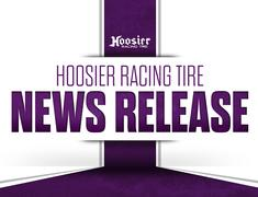 Joerg Burfien Named President of Hoosier Racing Tire